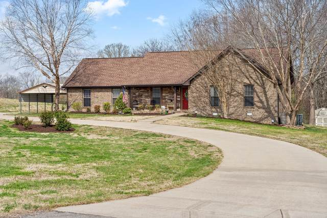 1591 Neblett Rd, Clarksville, TN 37040 (MLS #RTC2239119) :: Amanda Howard Sotheby's International Realty