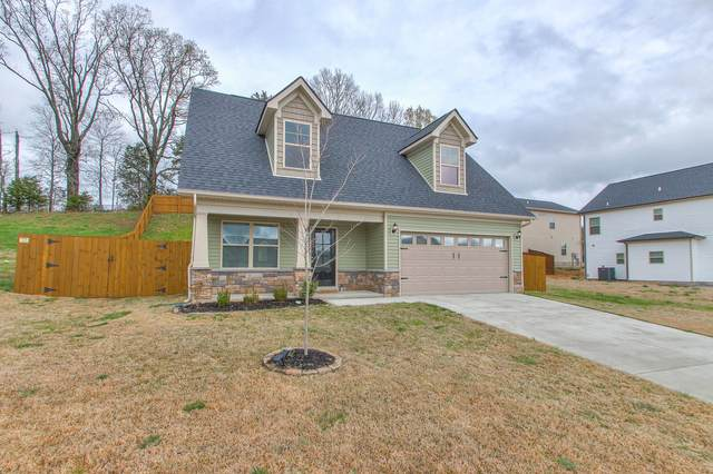 1357 Busiris Dr, Hermitage, TN 37076 (MLS #RTC2239147) :: Christian Black Team