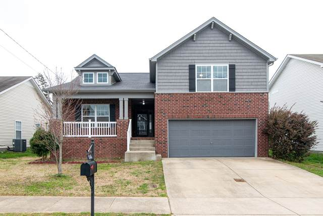 1545 Rockglade Run, Antioch, TN 37013 (MLS #RTC2239179) :: Real Estate Works
