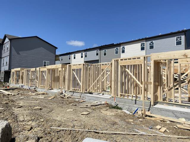 200 Ramsden Ave #4051, La Vergne, TN 37086 (MLS #RTC2239201) :: RE/MAX Fine Homes