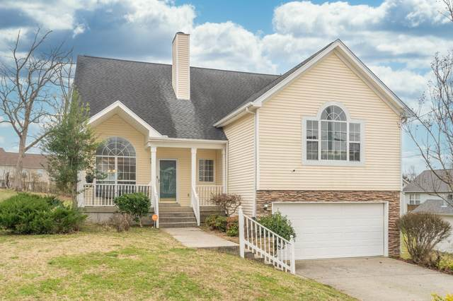 3604 Longhaven Xing, Antioch, TN 37013 (MLS #RTC2239219) :: Michelle Strong