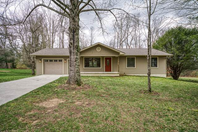 454 Meadows Road, Sparta, TN 38583 (MLS #RTC2239241) :: Nashville on the Move