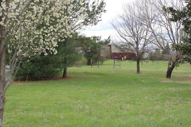 0 Valley View Rd, Lascassas, TN 37085 (MLS #RTC2239248) :: John Jones Real Estate LLC