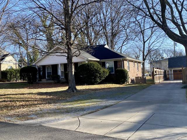 4106 Eden Ave, Nashville, TN 37215 (MLS #RTC2239258) :: Cory Real Estate Services