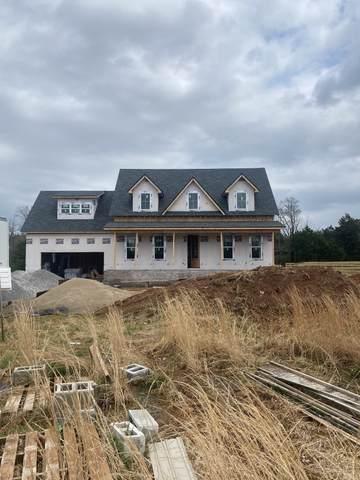 1677 Mcbride Rd, Lewisburg, TN 37091 (MLS #RTC2239269) :: The Miles Team | Compass Tennesee, LLC