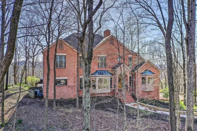 6528 Hidden Hollow Trl, Brentwood, TN 37027 (MLS #RTC2239320) :: Kimberly Harris Homes