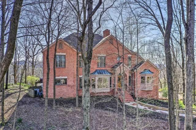 6528 Hidden Hollow Trl, Brentwood, TN 37027 (MLS #RTC2239320) :: Nelle Anderson & Associates