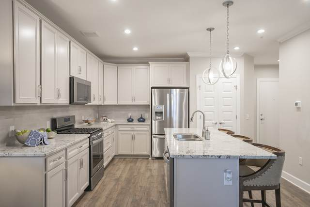 141 Saundersville Rd #2207, Hendersonville, TN 37075 (MLS #RTC2239372) :: Platinum Realty Partners, LLC