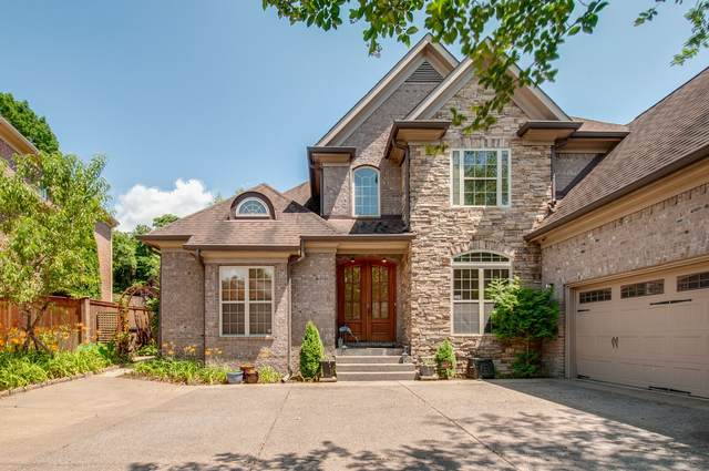 224 Valley Bend Dr, Nashville, TN 37214 (MLS #RTC2239397) :: Real Estate Works