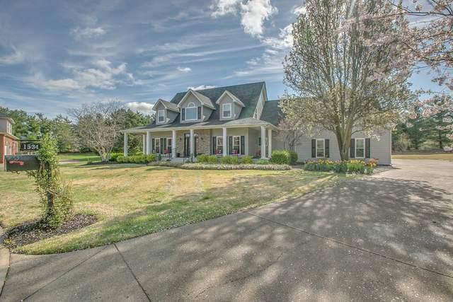1534 Anatole Ct, Murfreesboro, TN 37130 (MLS #RTC2239399) :: Village Real Estate