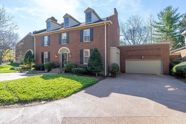 4413 Charleston Place Cir, Nashville, TN 37215 (MLS #RTC2239414) :: The Milam Group at Fridrich & Clark Realty