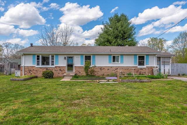 1015 Jordan Cir, White Bluff, TN 37187 (MLS #RTC2239423) :: Nashville on the Move