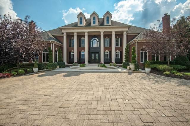 4531 Long Lane N, Franklin, TN 37064 (MLS #RTC2239438) :: Real Estate Works