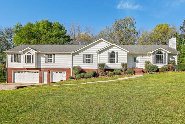 193 Foothills Dr, Mc Minnville, TN 37110 (MLS #RTC2239446) :: Candice M. Van Bibber | RE/MAX Fine Homes