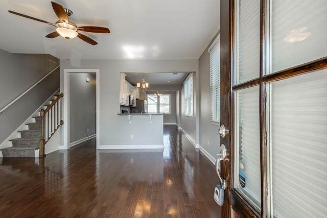 1818 5th Ave N A, Nashville, TN 37208 (MLS #RTC2239455) :: Real Estate Works