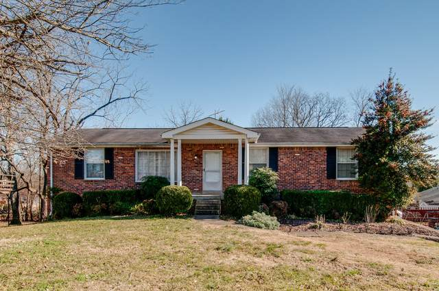 252 Sailboat Dr, Nashville, TN 37217 (MLS #RTC2239458) :: Nashville on the Move