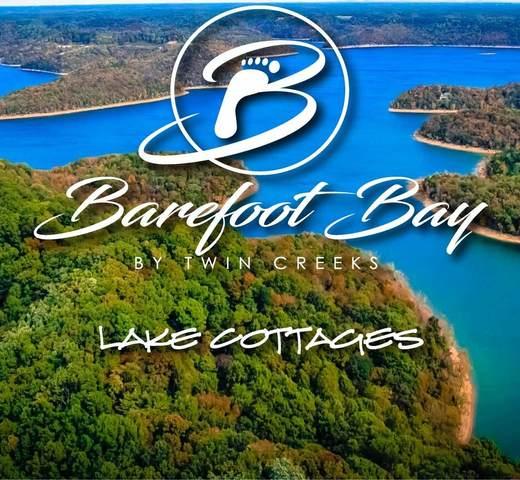 0 Barefoot Way, Winchester, TN 37398 (MLS #RTC2239469) :: Village Real Estate