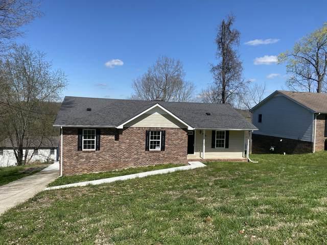 2039 Windmeade Dr, Clarksville, TN 37042 (MLS #RTC2239496) :: Real Estate Works