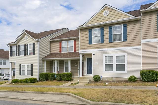 2005 Ethan Ln, Antioch, TN 37013 (MLS #RTC2239499) :: Team Jackson | Bradford Real Estate