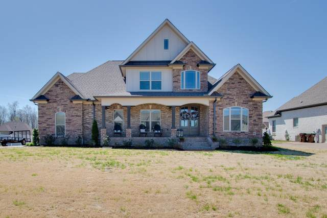 302 Fawns Pass, Lebanon, TN 37087 (MLS #RTC2239536) :: Real Estate Works