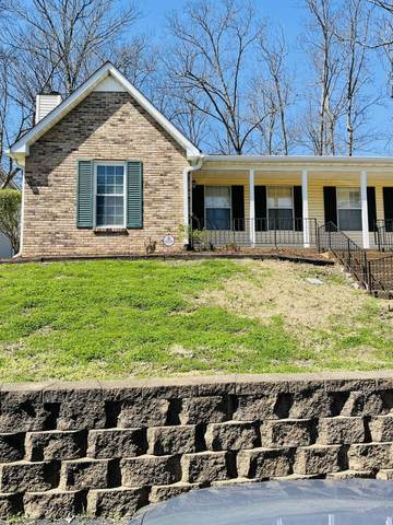 401 Oak Forge Dr, Antioch, TN 37013 (MLS #RTC2239579) :: Nashville on the Move