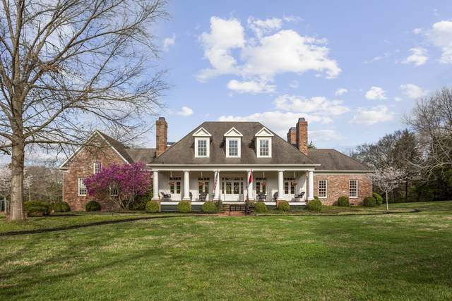 6255 Hillsboro Pike, Nashville, TN 37215 (MLS #RTC2239597) :: Amanda Howard Sotheby's International Realty