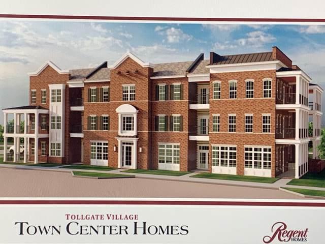 2089 Branford Place #301, Thompsons Station, TN 37179 (MLS #RTC2239599) :: RE/MAX Fine Homes