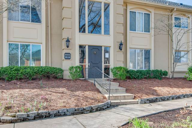 4487 Post Pl #129, Nashville, TN 37205 (MLS #RTC2239609) :: Clarksville.com Realty