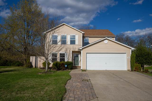 2763 Sutherland Dr, Thompsons Station, TN 37179 (MLS #RTC2239658) :: Christian Black Team