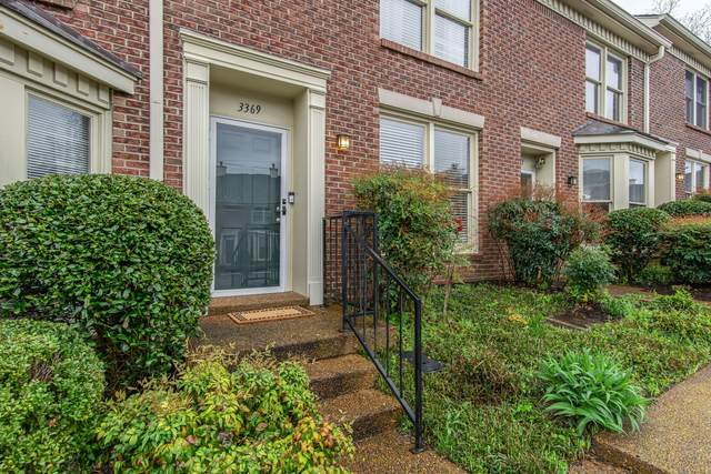 3369 Golf Club Ln #3369, Nashville, TN 37215 (MLS #RTC2239676) :: Cory Real Estate Services