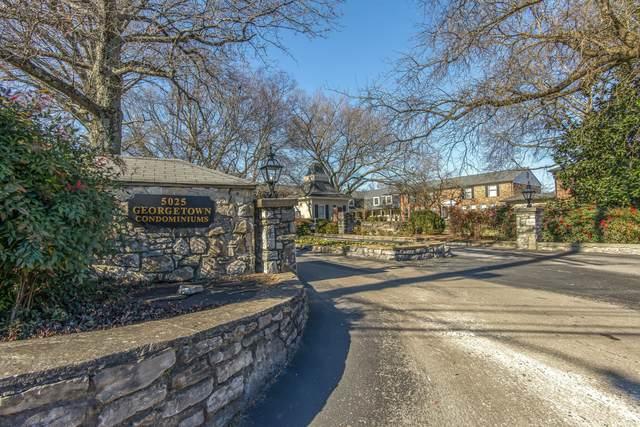 5025 Hillsboro Pike 12C, Nashville, TN 37215 (MLS #RTC2239680) :: Candice M. Van Bibber | RE/MAX Fine Homes