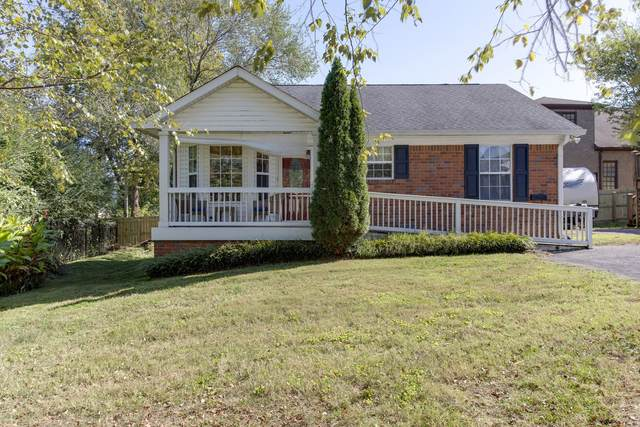 2418 Abbott Martin Rd B, Nashville, TN 37215 (MLS #RTC2239697) :: Cory Real Estate Services