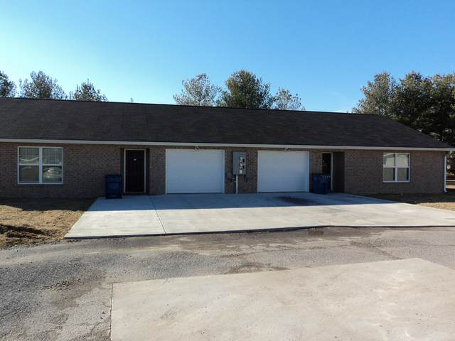 1150 Doak Rd, Manchester, TN 37355 (MLS #RTC2239700) :: Kenny Stephens Team