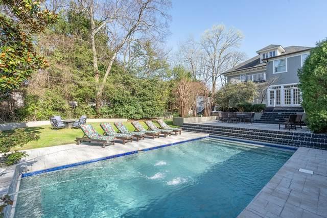 3714 West End Avenue, Nashville, TN 37205 (MLS #RTC2239711) :: Trevor W. Mitchell Real Estate