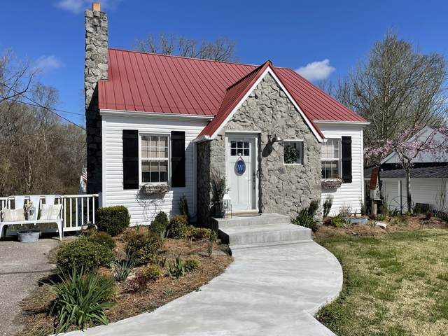 209 Church St, Dover, TN 37058 (MLS #RTC2239725) :: Real Estate Works