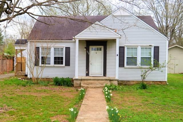 509 Ballentine St, Pulaski, TN 38478 (MLS #RTC2239739) :: Kimberly Harris Homes