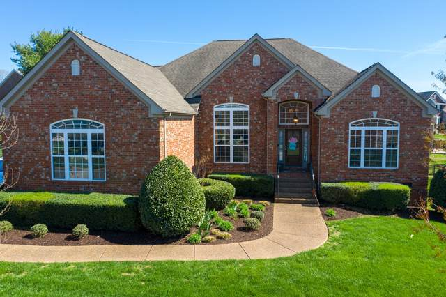 1074 Avery Trace Cir, Hendersonville, TN 37075 (MLS #RTC2239839) :: The DANIEL Team | Reliant Realty ERA