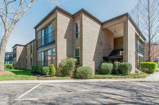 116 Harding Pl A6, Nashville, TN 37205 (MLS #RTC2239847) :: Nashville on the Move
