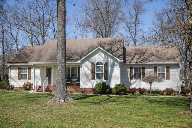 20 Lexie Dr, Woodbury, TN 37190 (MLS #RTC2239861) :: John Jones Real Estate LLC