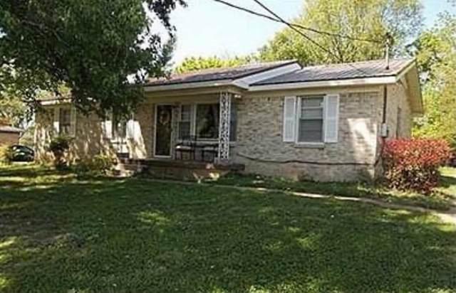 2222 Trotwood Dr, Pulaski, TN 38478 (MLS #RTC2239869) :: Kimberly Harris Homes