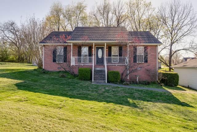 3091 Rawls Dr, Greenbrier, TN 37073 (MLS #RTC2239883) :: Real Estate Works