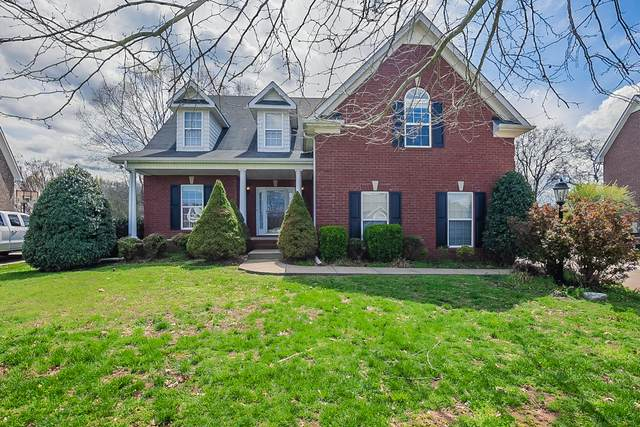 1025 John Hood Dr, Rockvale, TN 37153 (MLS #RTC2239886) :: John Jones Real Estate LLC