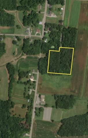 0 Guthrie Rd, Clarksville, TN 37043 (MLS #RTC2239893) :: DeSelms Real Estate