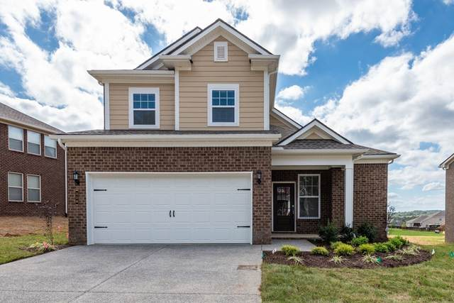 336 Blackthorn Ln, Gallatin, TN 37066 (MLS #RTC2239910) :: Nashville Home Guru