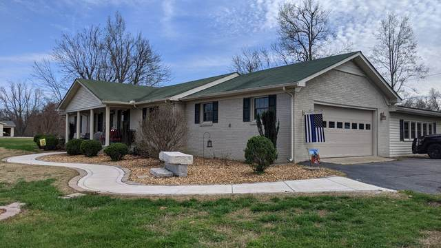 61 Orchard Hill Rd, Fayetteville, TN 37334 (MLS #RTC2239921) :: The Miles Team | Compass Tennesee, LLC