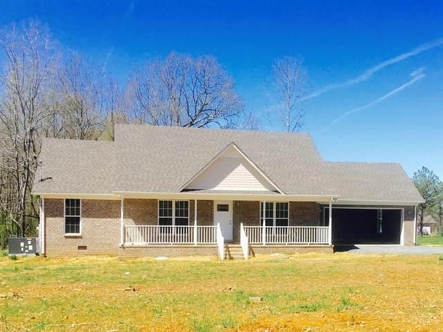 160 Limestone Rd, Elora, TN 37328 (MLS #RTC2239958) :: Village Real Estate