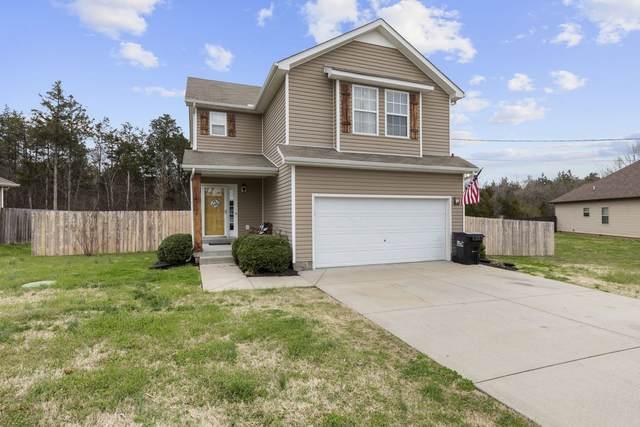 617 Niagra Ln, Murfreesboro, TN 37129 (MLS #RTC2239961) :: Team George Weeks Real Estate
