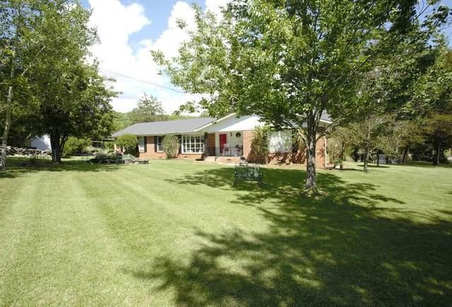 109060 Jordan Rd, Lascassas, TN 37085 (MLS #RTC2239964) :: John Jones Real Estate LLC