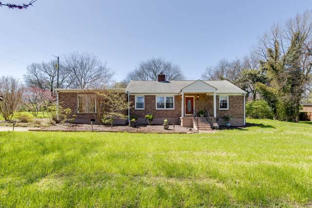 757 Elysian Fields Rd, Nashville, TN 37204 (MLS #RTC2239993) :: Cory Real Estate Services