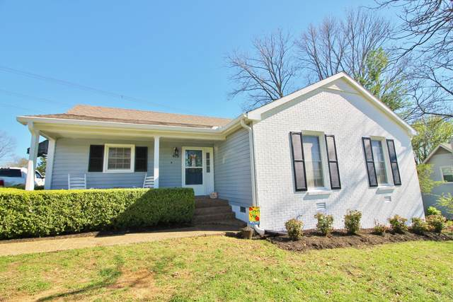 419 Belinda Pkwy, Mount Juliet, TN 37122 (MLS #RTC2240009) :: Candice M. Van Bibber | RE/MAX Fine Homes